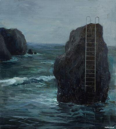 Jeremy Miranda, 'Swim Spot', 2016