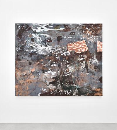 Hélène Delprat, 'BLAST 1', 2019