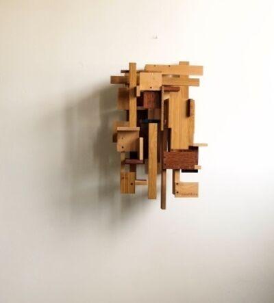 Carlos Sánchez Alonso, 'De-Architecture', ca. 2015