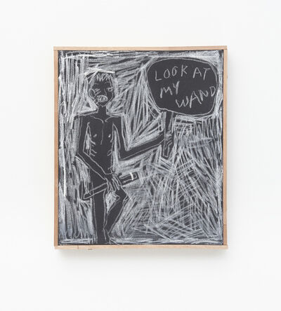 Brett Charles Seiler, 'Look At My Wand', 2018