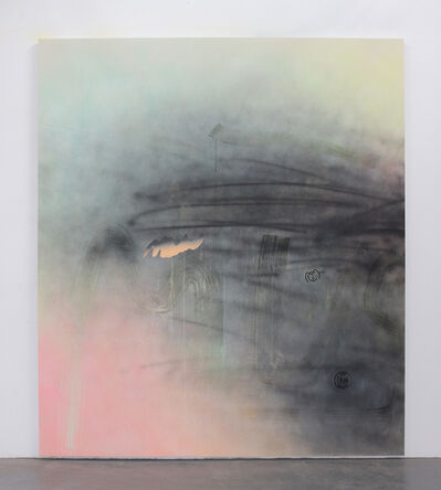 Wendy White, 'Madrid', 2015