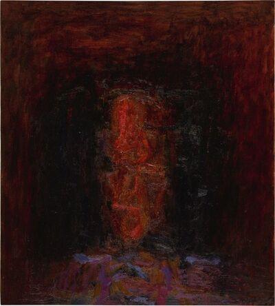 Graham Coughtry, 'Portrait No. 3', 1958