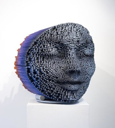 Gil Bruvel, 'Moonlight', 2019