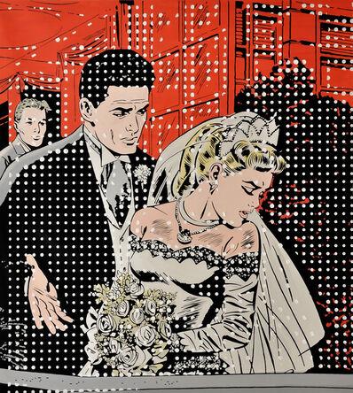 Dino Bruzzone, 'Romances 5', 2019