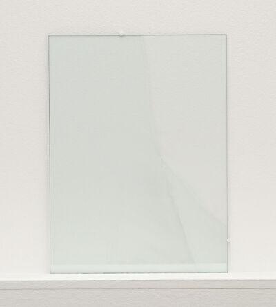 Alexander Voss, 'Fraktur-Modell MMXVIII/II', 2018