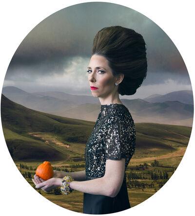 Adrien Broom, 'Bearing fruit I', 2015