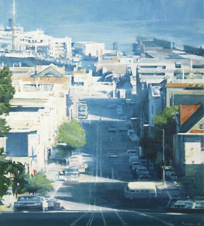 Ben Aronson, 'Hyde Street Pier', 2021