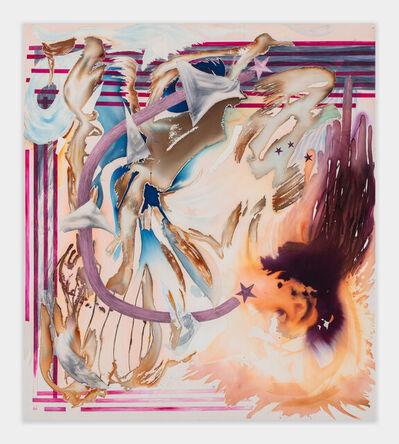 Jorunn Hancke Øgstad, 'Untitled', 2021