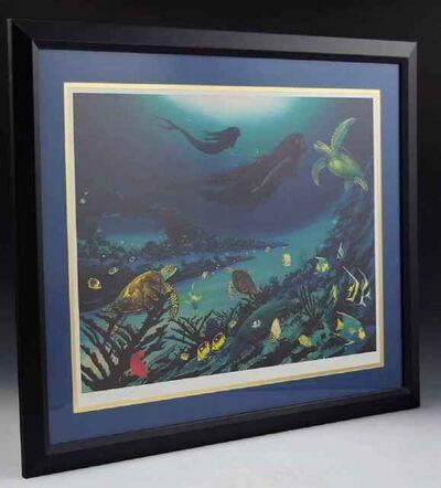 Robert Wyland, 'Sirens of the Sea', 2004