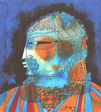 G. Raman, 'Christ', 2007