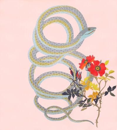 Iruka Toro, 'Snake', 2019