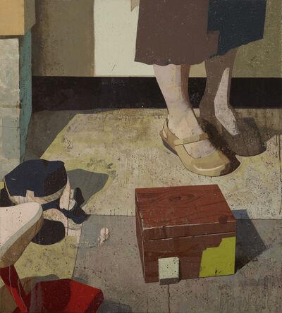 Charles Ladson, 'Open Sesame'