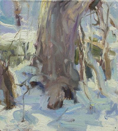 Quang Ho, 'Tree Trunk'