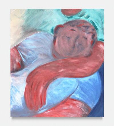 Coline Marotta, 'Ghost love (again?)', 2021