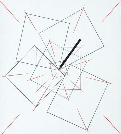 Giulio Paolini, 'Untitled'