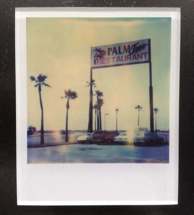 Stefanie Schneider, 'Palm Tree Restaurant (Stranger than Paradise),', 2010