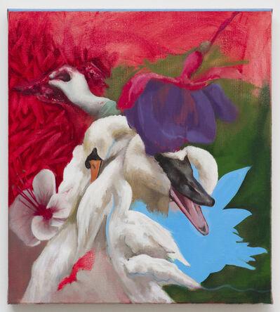 Sahar Zukerman, '4x4 (The Love II)', 2016