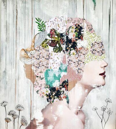 Irene Hoff, 'Flow', 2019