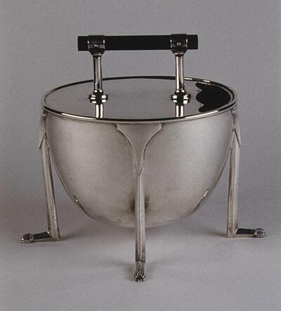 Hukin & Heath, 'Spoon holder', ca. 1878–1881
