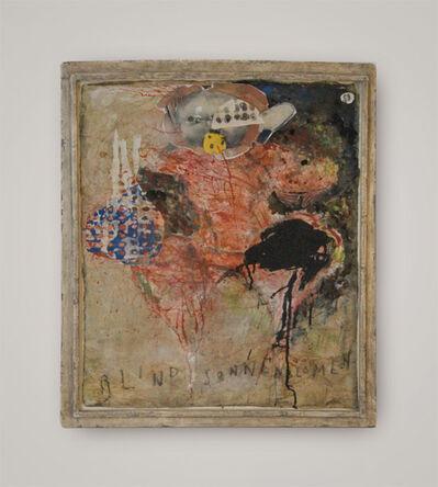 Stephen Goddard, 'Blind Sonnenblomen', 2011