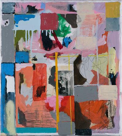 Elad Kopler Gilad Kahana, 'L'impression', 2019