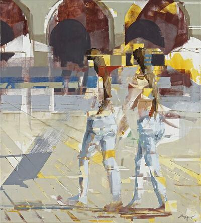 Michael Azgour, 'Rynek 1', 2019