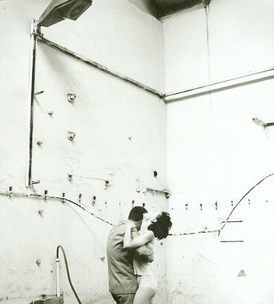 Eva Dohnalova-da Silva Melo, 'Love 2 (Laska 2)', 2001 / 2004
