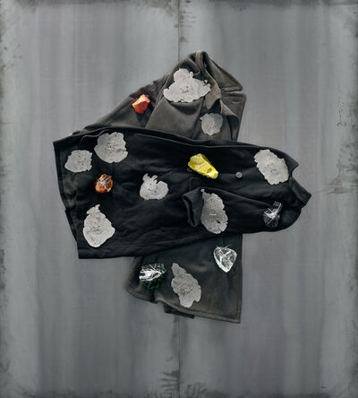 Jannis Kounellis, 'Untitled', 2008