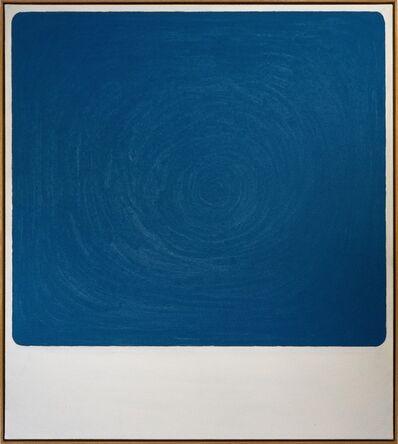 Bertrand Fournier, 'Rainbow domino (blue)', 2019