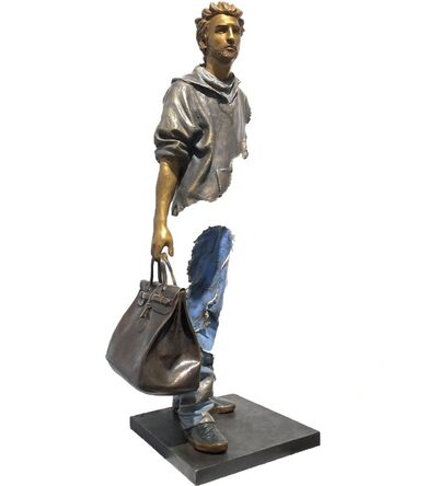 bruno catalano, 'BENOIT', 2019