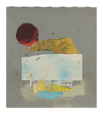 Alayne Spafford, 'Tipping Point', 2020