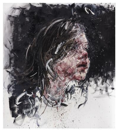 Philippe Pasqua, 'Ali', 2016