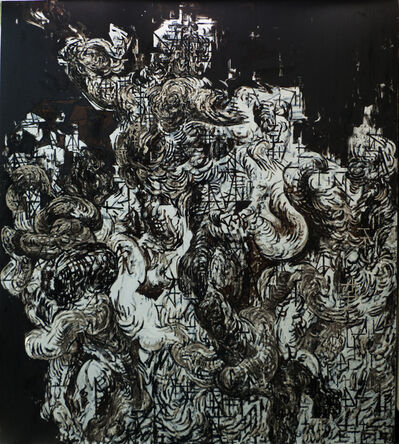Zelin Seah, 'Laocoon Version B', 2014