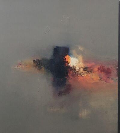 José Luis Bustamante, 'Magism I', 2017