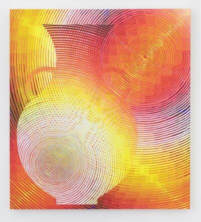 Andrew Schoultz, 'Radiant Vessel', 2019