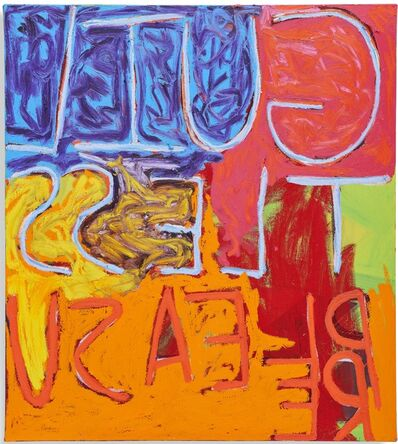 Samuel Jablon, 'Guiltless Pleasure', 2020
