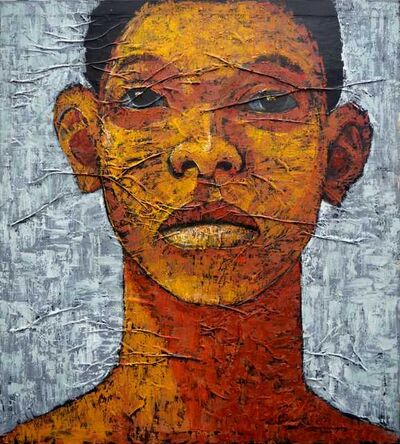 ALEX NWOKOLO, 'Nathan', 2020