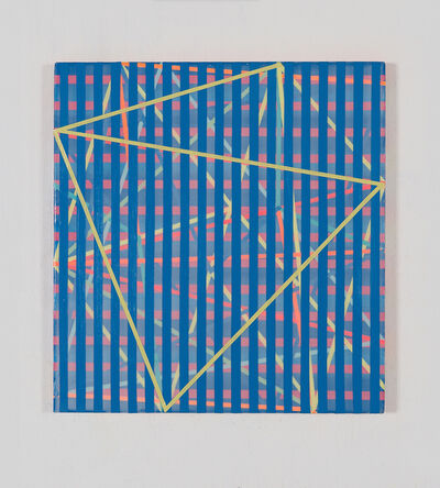 Ronnie Hughes, 'Limbo ', 2016