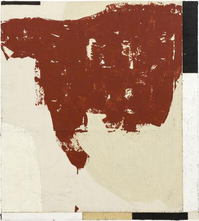 Luca Serra, 'Relieve (Piel de toro)', 2017