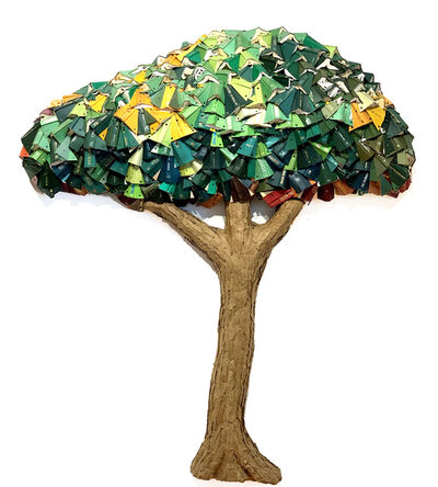Federico Uribe, 'Tree', 2015