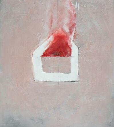 Angela Berkson, 'A House Divided', 2013