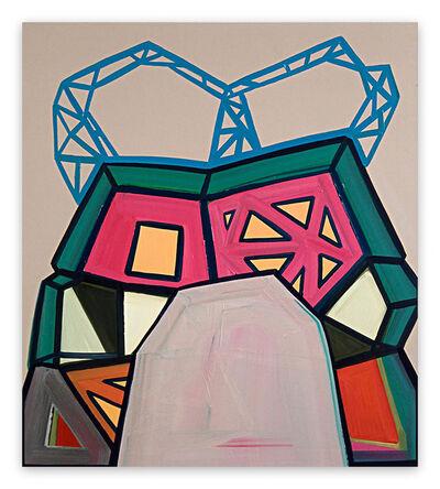 Ashlynn Browning, 'Broken Bridge', 2016