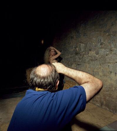 Chris Verene, 'Camera Club', 1995-1997