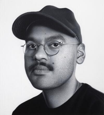 Charles Bierk, 'Jalil', 2020