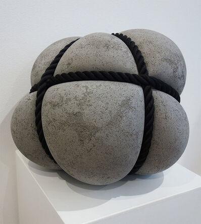 Stephan Marienfeld, 'Bondage beton, groß', 2019
