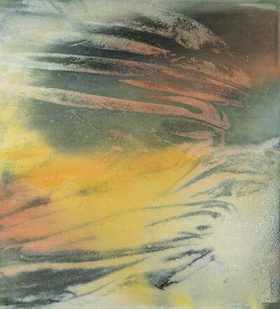 Bendel Hydes, 'Wave Inflection I', 2004