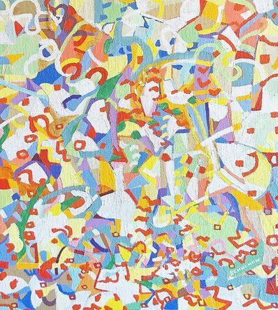 George Schulman, 'Untitled', 2014