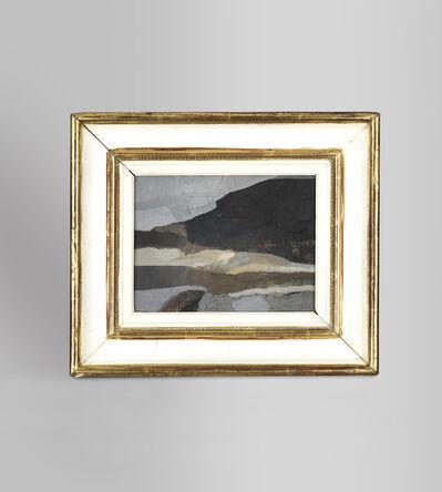 Deborah Tarr, 'Oyster Beds (Coastal Scene)', 2019