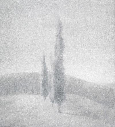 Weijun Shan, 'Grain Rain', 2018
