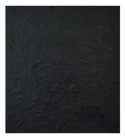 Manuela García, 'Viento Negro', 2018